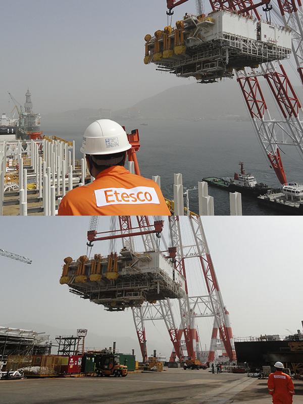Banner 4 | Etesco Construções