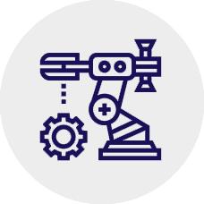 Produção e Estocagem | Etesco Construções